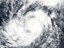 Uraganul Irma, prapad in SUA! Donald Triump a anuntat stare de urgenta!