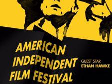 Actorii de la Hollywood vin la Bucuresti!  Incepe American Independent Film Festival in Capitala!