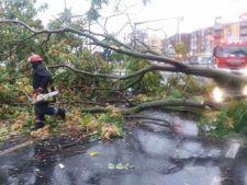 Romania, lovita de o tornada? Ce spun meteorologii