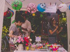 Gradina cu Artisti, city break in mijlocul orasului in weekendul 23-24 septembrie
