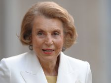 Liliane Bettencourt Hepta