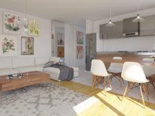Tot mai multi romani se orienteaza catre achizitionarea unor apartamente noi. Afla de ce!