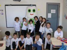 Baterel reciclare - scoli romania