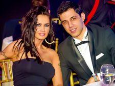 Oana Zavoranu, scandal cu sotul: