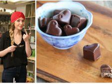 Adela Popescu bucatarie ciocolata