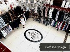 CarolinaDesign.ro - haine din blana naturala, sofisticate, la preturi corecte