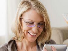 Solutii pentru a-ti proteja ochii de lumina dispozitivelor digitale