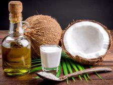Uleiul si untul de cocos – cum le poti folosi la gatit si cum le alegi pe cele mai sanatoase
