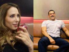 Soc! Iulia Vantur si Salman Khan s-au despartit!