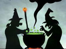 Copiii sunt asteptati sa sarbatoreasca Halloweenul la