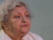 "Draga Olteanu-Matei, la 84 de ani: ""As fi preferat sa mor si eu..."""
