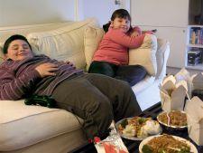 Obezitatea infantila, o problema tot mai grava in Romania! Cum poate fi oprita