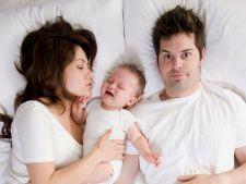 Ce se intampla cu viata sexuala a cuplului dupa nasterea bebelusului