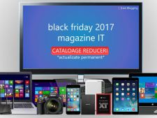 Black Friday 2017: Arena IT face liveblogging si va tine la current cu cele mai bune oferte din IT