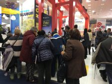 Targul de Turism al Romaniei: ce vacante poti cumpara la jumatate de pret