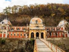 Statiuni balneoclimaterice deosebite din Romania unde poti sarbatori trecerea dintre ani