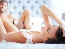 Fanteziile sexuale alunga monotonia din dormitor! Ce spun specialistii