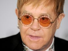 Elton John Hepta
