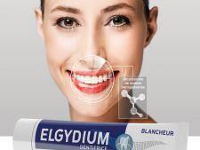 Recapata-ti albul natural al dintilor cu Elgydium Whitening