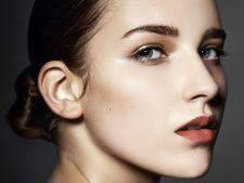 6 secrete ale femeilor care au cele mai frumoase sprancene