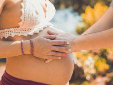 Cum sa-ti astepti iubita din maternitate
