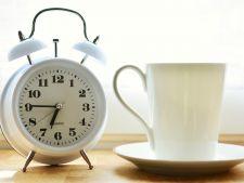 4 lucruri pe care oamenii sanatosi le fac dimineata