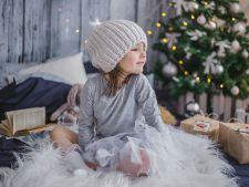 Ce poti sa le daruiesti copiilor tai de Craciun ca sa-i faci extrem de fericiti