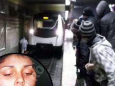 Tatal tinerei ucise la metrou, declaratii care iti dau serios de gandit