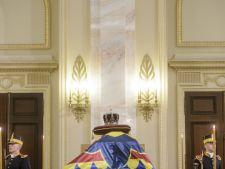 Doliu national in memoria Regelui Mihai. Ce este interzis in Romania