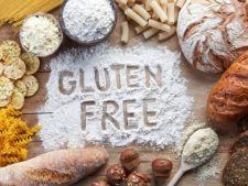 Dieta fara gluten, asigurata de VitaMIX