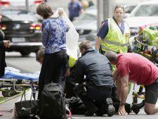 Atac terorist in Melbourne! Cel putin 16 raniti