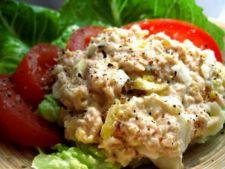 salata de somon