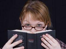 Ce mai citesc romanii. Top 5 carti!
