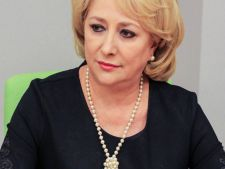 Cine este Viorica Dancila, noul prim-ministru al Romaniei