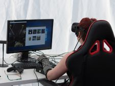 scaun gaming ergonomic