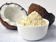Faina de cocos, o alternativa sanatoasa! Cum sa o folosesti la gatit