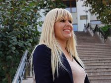 Elena Udrea, exmatriculata! De ce a fost data afara de la Facultatea de Teologie Ortodoxa