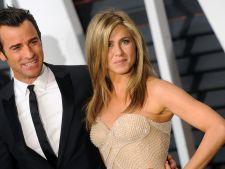 Jennifer Aniston divorteaza! Se intoarce la Brad Pitt?