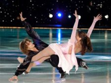Campionatul Mondial de Patinaj Artistic, in direct la TVR2