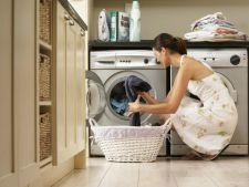 Cat este de practica masina de spalat rufe incorporabila in locuinta ta?