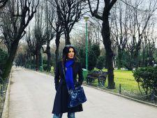 Secretul Ioanei Ginghina ca sa nu se ingrase in post