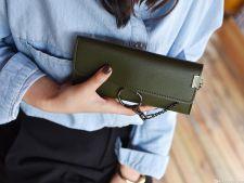 Portofele dama – Cum alegi modelele trendy dar si utile?