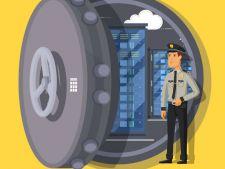 Componenta inteligenta de stocare date si documente care raspunde reglementarilor GDPR