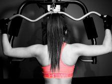 3 boli grave de piele pe care le poti lua de la sala de sport