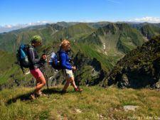 Excursie la munte in Romania