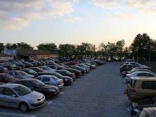 parcare in otopeni