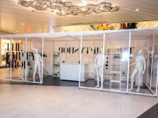 Umanitar! Se deschide primul magazin gol din Romania!