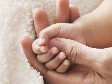 Pastreaza aminitirile in ramele magice de la Baby HandPrint