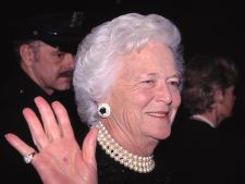 Barbara Bush Hepta
