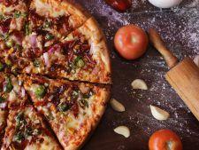 Unde poti comanda cea mai buna pizza din Craiova cu livrare la domiciliu